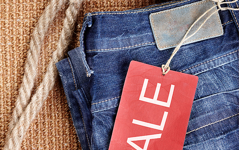 Big discount fashion clothing